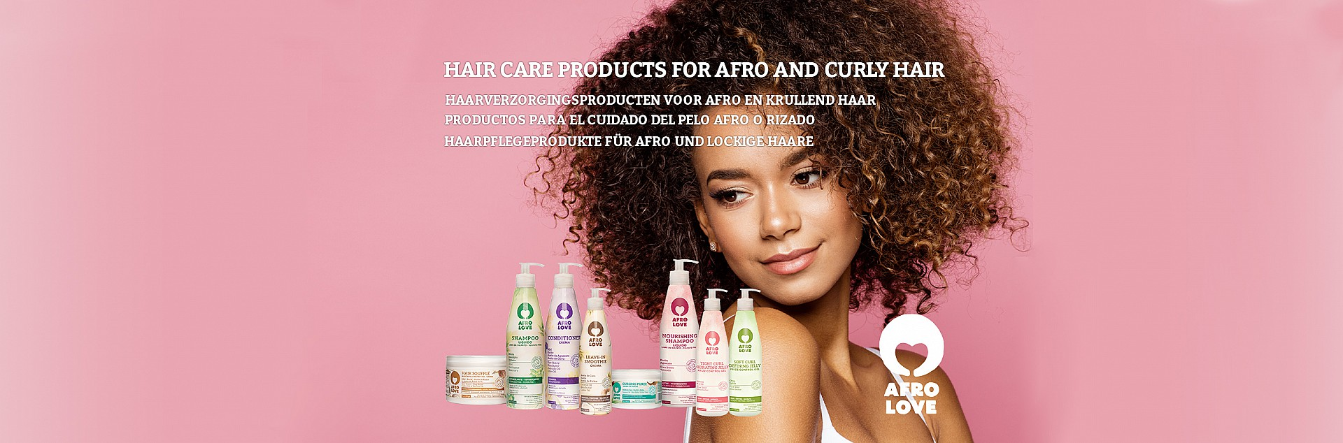 Home Rm Haircare