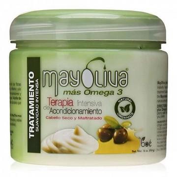 Mayoliva Tratamiento 16 oz - RM Haircare