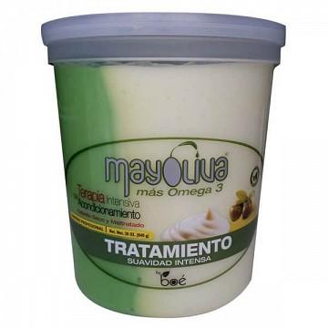 Mayoliva Tratamiento 36 oz in RM Haircare