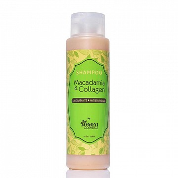 Shampoo Macadamia & Collagen in RM Haircare