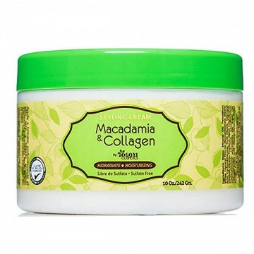 Styling Cream Macadamia & Collagen in RM Haircare