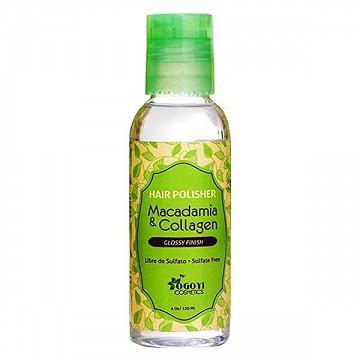 Hair Polisher Macadamia & Collagen in RM Haircare