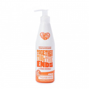 Curly Love Leave-in Conditioner 10 oz  in RM Haircare
