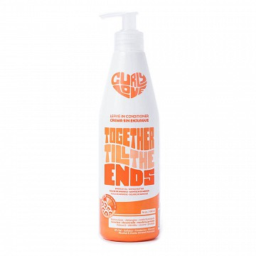 Curly Love Leave-in Conditioner 16 oz  in RM Haircare