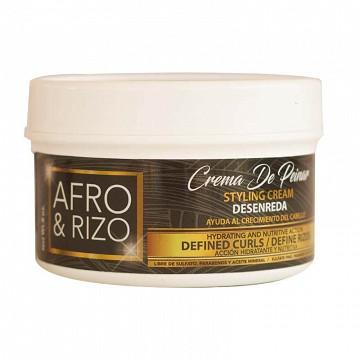 Afro & Rizo Styling Cream 8oz