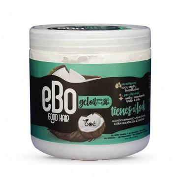 Ebo Good Hair in RM Haircare