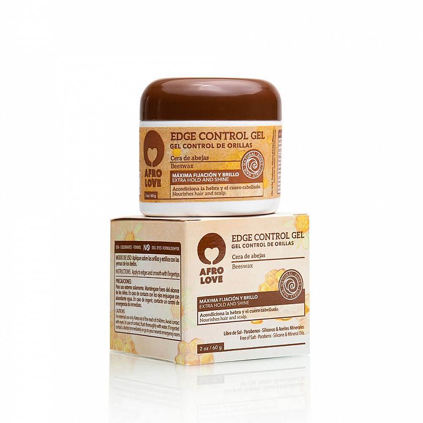 Edge control gel - RM Haircare
