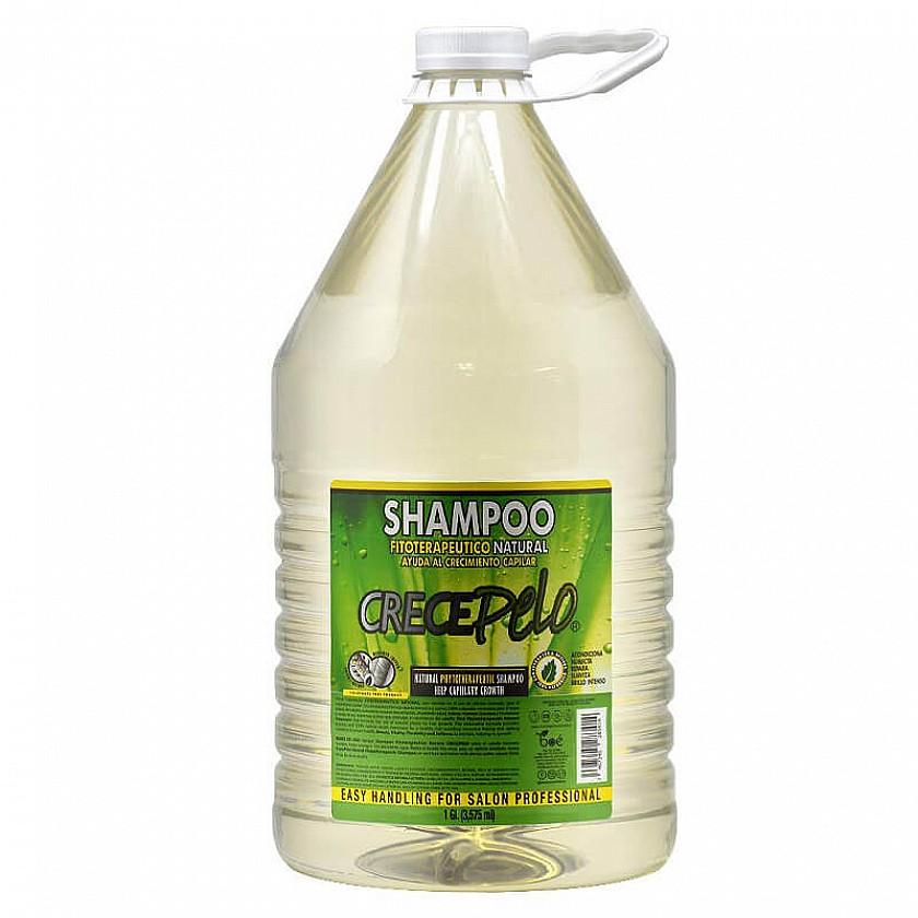 Crece Pelo Shampoo 3575ml - RM Haircare