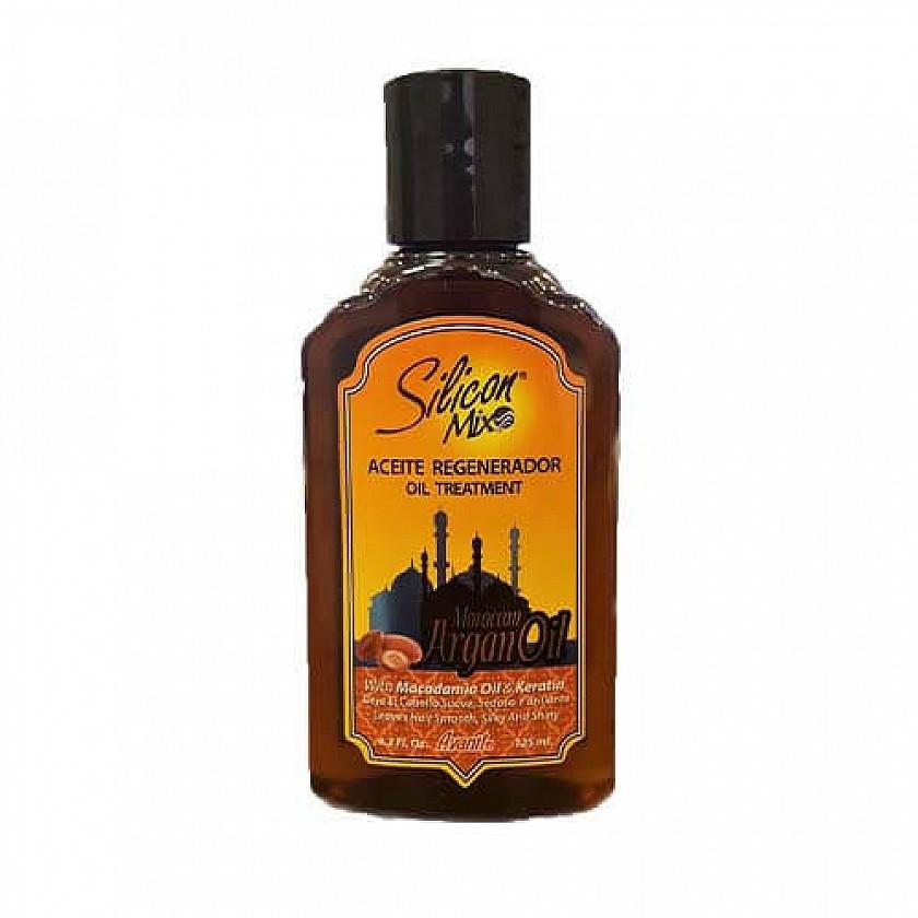 Argan Oil Regenerating Hair oil - RM Haircare
