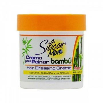 Crema Para Peinar Bambú 6.oz