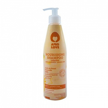 Nourishing Shampoo 16 oz - RM Haircare