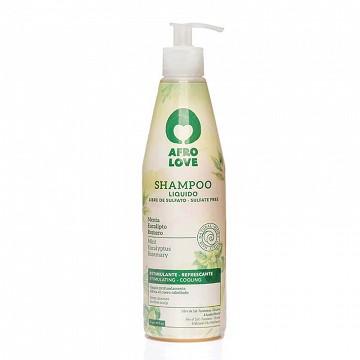Clarifying shampoo 10 oz in RM Haircare