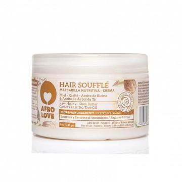 Hair Soufflé 8 oz