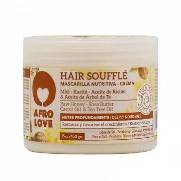 Hair Soufflé 16 oz
