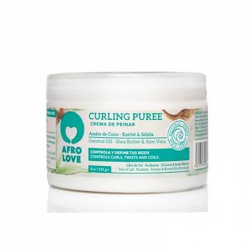 Curling Puree 8oz
