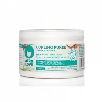 Curling Puree 16oz