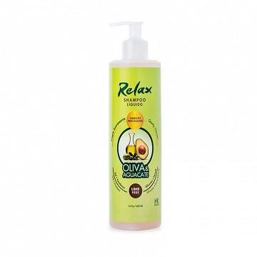 Shampoo 16oz in RM Haircare