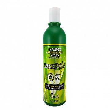 Crece Pelo Shampoo 370ml - RM Haircare